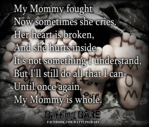 related pictures ptsd soldier quotes