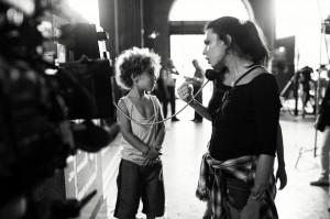 "Nadine Labaki segment in ""Rio I love you"" is ""Milagre"". The ..."