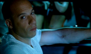 Dominic Toretto - A todo gas Wiki