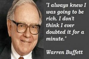 Warren Buffett Quotes FREE Screenshot 8