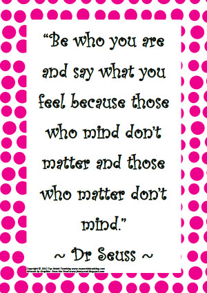 dr seuss quotes as posters dr seuss quotes posters to