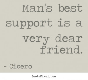 Best Friend Support Quotes