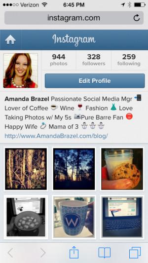 11 quotes for instagram bio