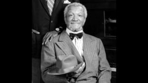 Comic View | Redd Foxx