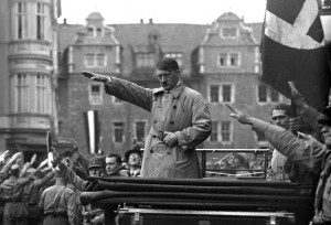 Police Raid Nazi Party Headquarters to Stop a Possible Civil War ...