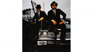 ... the 30th anniversary of the blues brothers and the trib has a great