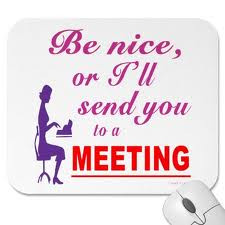 How to Organize a Board Meeting?