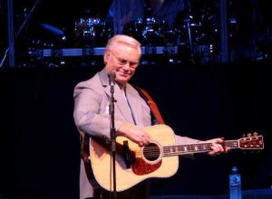 George Jones, hard-living country music star, dies at 81