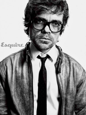 Chatter Busy: Peter Dinklage Quotes