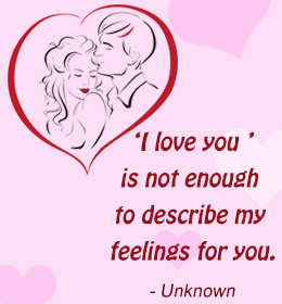 Most Romantic Quotes To Say To Your Girlfriend ~ Romantic Quotes ...