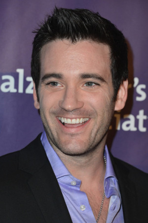 Colin Donnell Quotes. QuotesGram