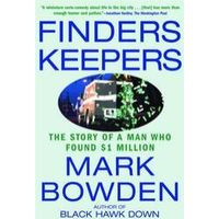 Finders Keepers Movie 2014 Mark Bowden - Finders Keepers: The Story of ...