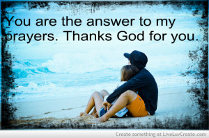 cute, quote, quotes, thanks god