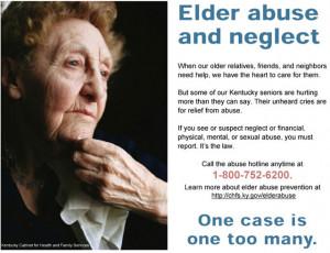 Elder Abuse Quotes