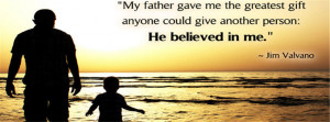 Father quotes for Fb cover photo