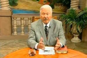 Hal Lindsey has never made a correct prediction in 30 years but damn ...