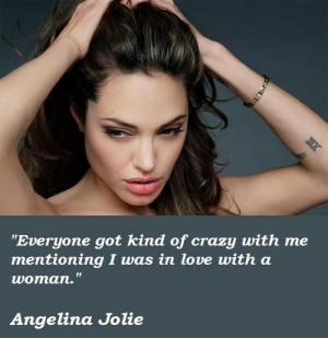 Angelina jolie famous quotes 6