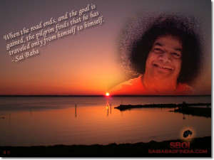 Sathya Sai Baba Quotes On Mother