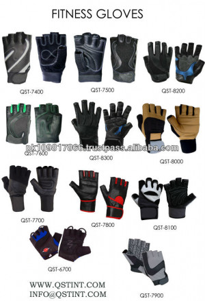 View Product Details: Best Weight Lifting Gloves