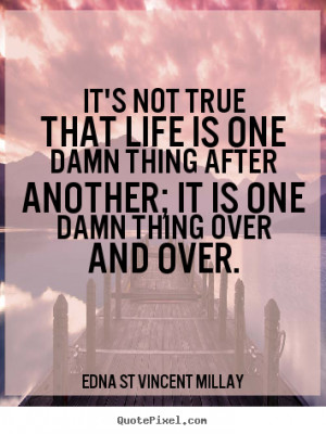 damn thing quote 1