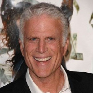 Ted Danson | $ 80 Million