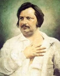 ... Honore de Balzac (May 20, 1799 - August 18, 1850), born Honore Balzac