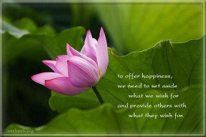 Quotes about happiness thoughtful quote on happiness to offer ...