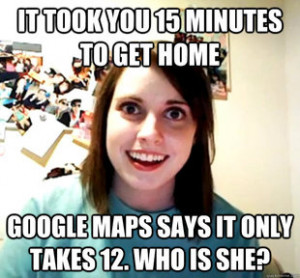 Ryan Seacrest - The Best of the 'Overly Attached Girlfriend' Meme [