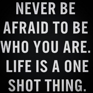 Rixton Never truer words spoken! #quote
