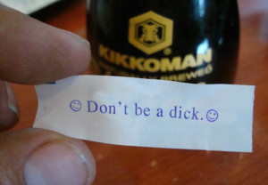 20 Funny Fortune Cookie Sayings To Crack You Up