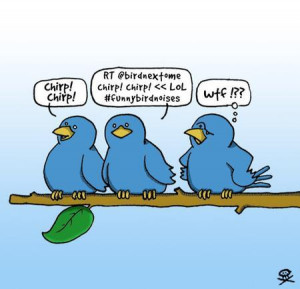 Top 20 Social Media Jokes, Clips and Cartoons! August 2009