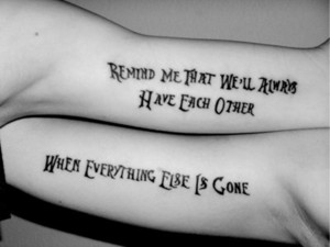30+ Best Couple Tattoos for All Lovely Couples