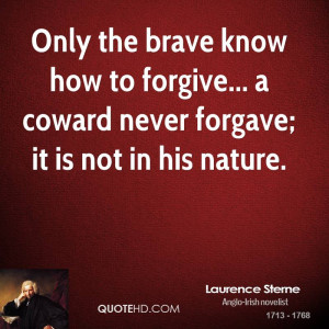 Laurence Sterne Nature Quotes