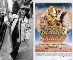 Madeline Kahn Blazing Saddles Madeline kahn - picture