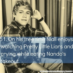 niall horan quotes | Tumblr
