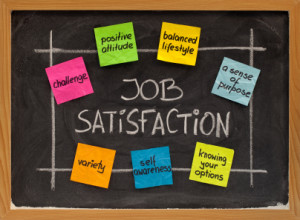 Happy Employees: The Key to Success