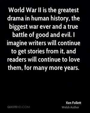 World War 2 Quotes