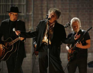 Bob Dylan has blasted critics who have charged that he has lifted ...