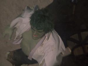 Richard Kiel - The First Hulk