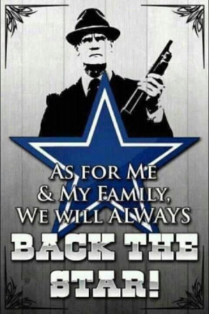 ... In Case You Were Wondering About the Dallas Cowboys & Cowboys Nation