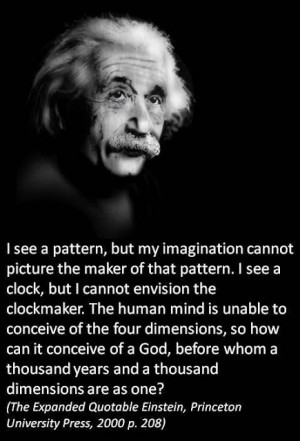 The Best Life Quotes From Albert Einstein