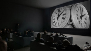 Christian Marclay The Clock 2010