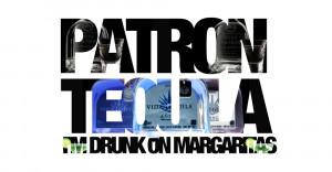 Patron Tequila - Paradiso Girls