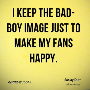 Bad-Boy Quotes