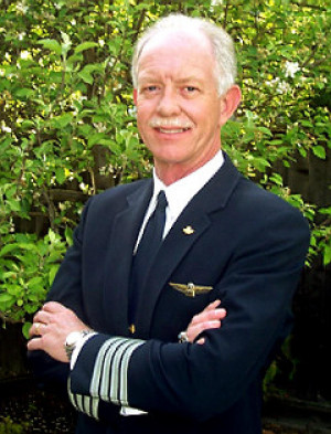 Quotes by Chesley Sullenberger