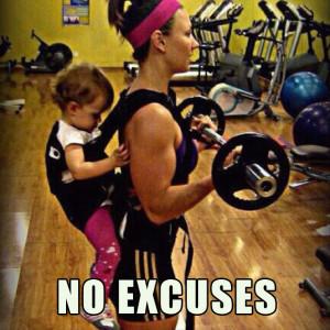 Motivational (fitness) Quotes – 25 Pics