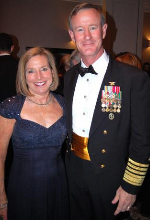 georgeann mcraven william h mcraven brady