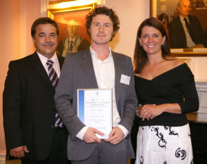 Best Freelancer 2006″ at the Medical Journalism Awards