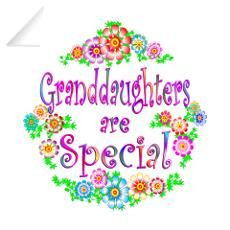 Quotes for Granddaughters | Granddaughter Wall Decals | Granddaughter ...
