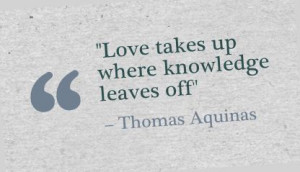 Top Ten Quotes About Love